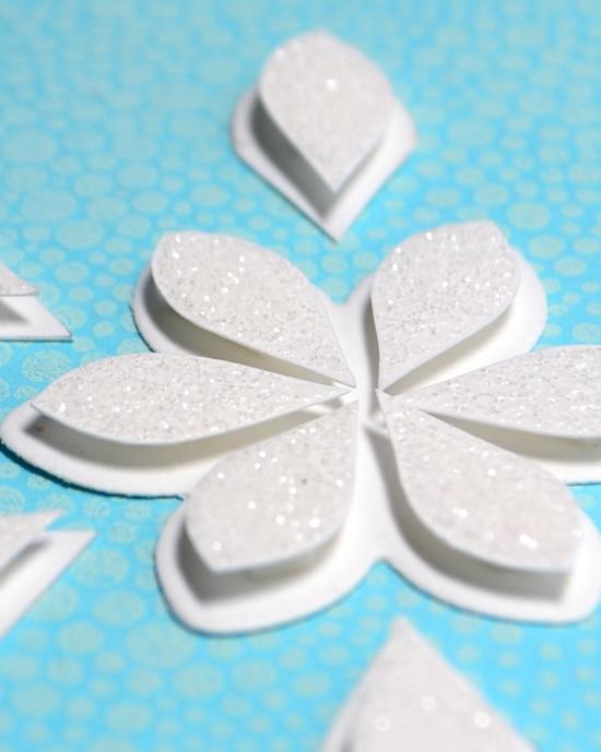 Snowflake by Tasnim