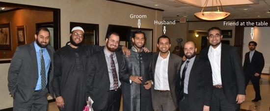 Safi's wedding