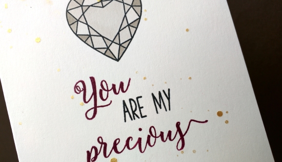 You are my precious